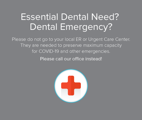 Essential Dental Need & Dental Emergency - Mira Loma Smiles Dentistry