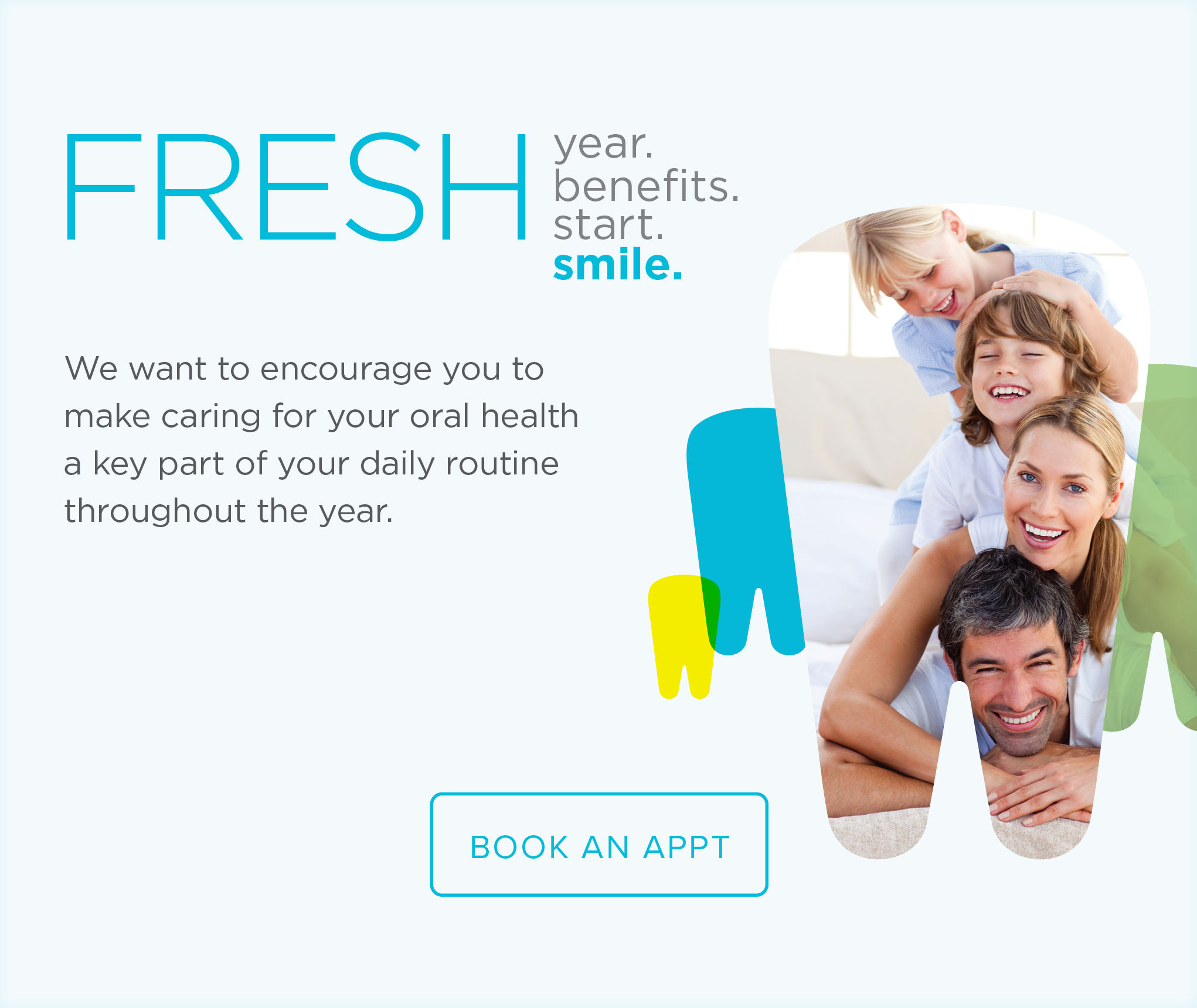 Mira Loma Smiles Dentistry - Make the Most of Your Benefits