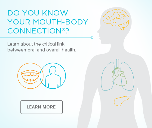 Mira Loma Smiles Dentistry - Mouth-Body Connection